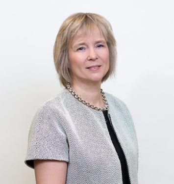 Dr. Alexandra Jenkins