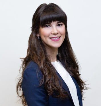 Dr. Andreea Zurbau