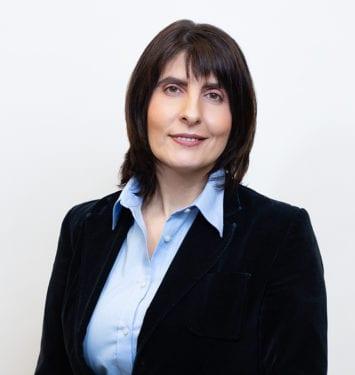 Slobodanka Nojkova