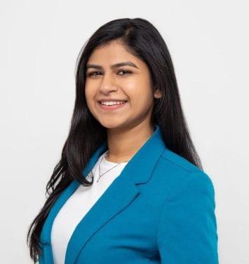 Ameena Hassan