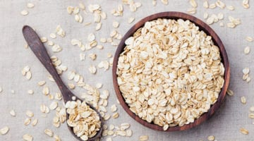 Effects of Oat Beta Glucan Viscosity