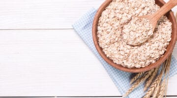 Effect of oat β-glucan molecular weight on postprandial glycemic response